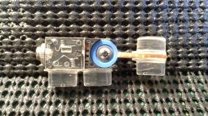 NanoStraightKey